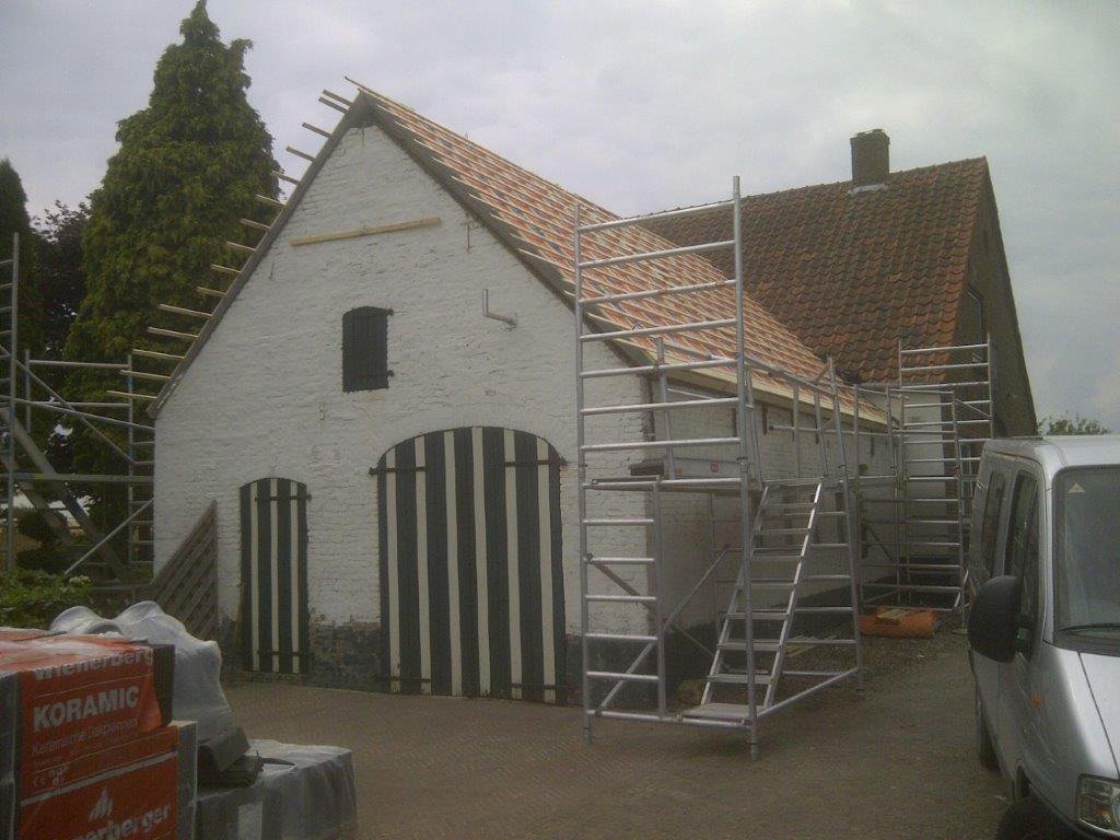 Renovatie 5